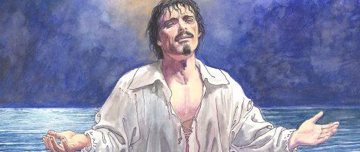 Caravaggio – La Grazia