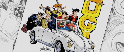 Festival del Fumetto di Lugano